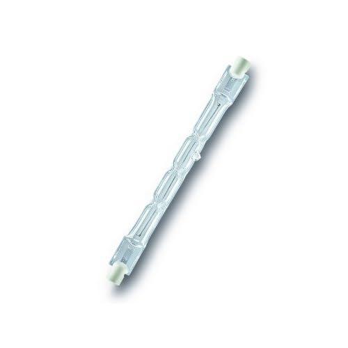 Osram Lampada Alogena R7s, 120 W, Confezione da 1