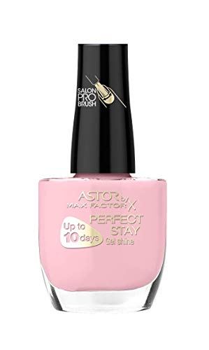Max Factor Perfect Stay Gel Shine Tono 215 nagellak, 12 g
