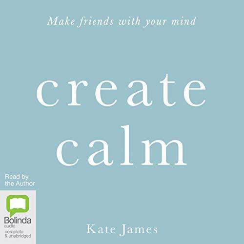 Couverture de Create Calm