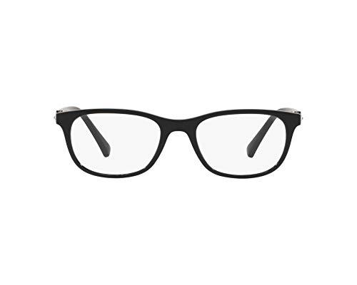 Vogue 0VO5225B Monturas de gafas, Black, 53 para Mujer