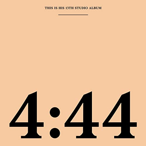 4:44 (3 titres bonus)