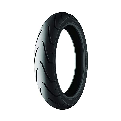 Michelin Scorcher 11–100/80/R17 52h – A/A/70 DB – Pneu de moto