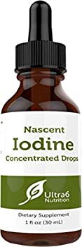 Nascent Iodine Drops for Thyroid Support A Complete Nascent Iodine Supplement