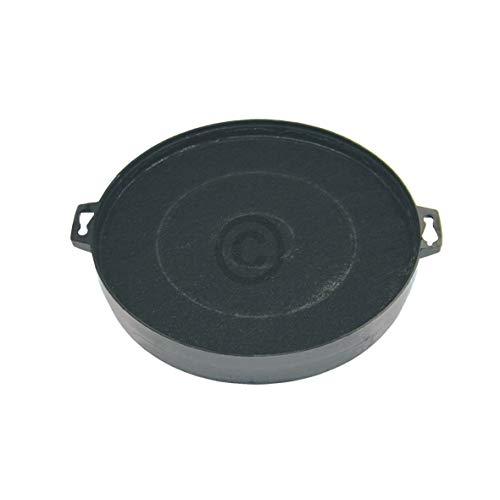 DL-pro Kohlefilter Filter für Whirlpool Bauknecht 484000008579 481248048204 Wpro CHF210/1 FAC539 Dunstabzugshaube