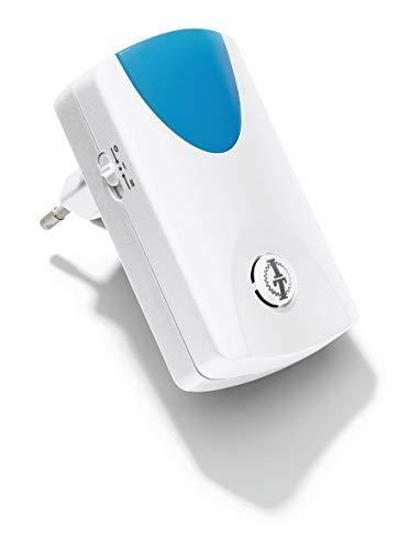 Intertechno Smart Home ITR 7000 Funk Gong mit Blink Licht und Ton