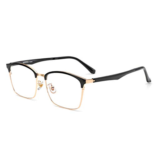 Gafas De Lectura Con Zoom Inteligente Anti Luz Azul, Lente De Resina Multifocal Progresiva, Presbicia, Hipermetropía, Gafas Ópticas Para Personas Mayores