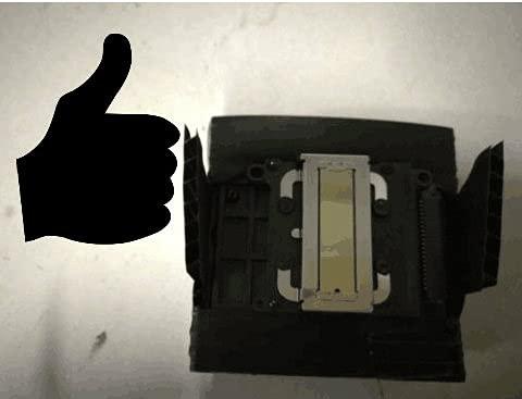 piao Cabezal de impresión piao compatible con Epson ME401 L350/L355/L550/L358/L551/L381 L541 L350 L455 L310 XP411 piezas de impresora XP-255 XP255 XP255 XP255