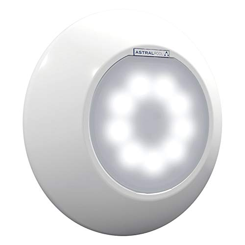 Astralpool 71215 Proyector LumiPlus FlexiSlim LED Blanco