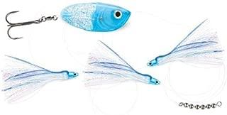 Jensen Flash Fly Twinkie Rig Fish Candy UV Blue