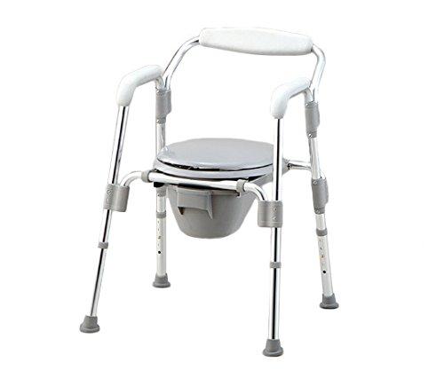 アズワン コモド椅子(折りたたみ式) HT2100 /0-8128-01