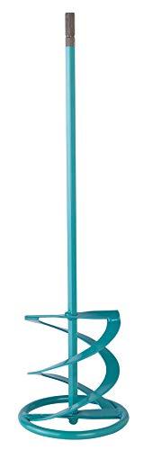 Collomix-40.113-000-Varilla mezcla WK 140 HF turquoise