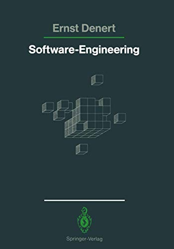 Software-Engineering: Methodische Projektabwicklung