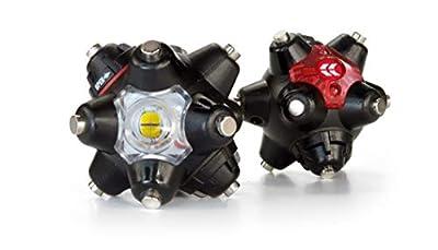 STKR Concepts Light Mine Professional 250 Lumens- Hands Free LED Flashlight by Striker Handtools