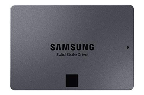 """SAMSUNG 870 QVO SATA III 2.5"""" SSD 1TB (MZ-77Q1T0B)"""