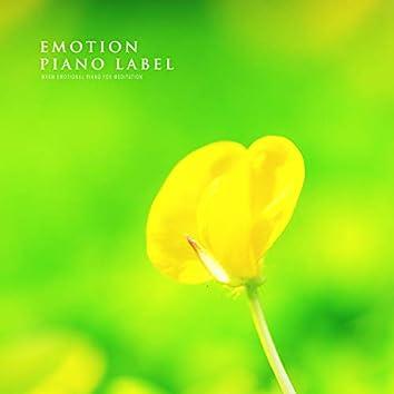 Warm Emotional Piano For Meditation