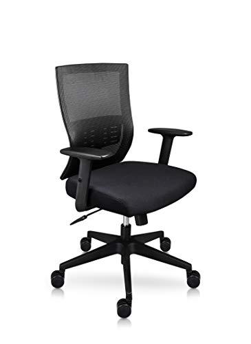 silla con brazos de la marca I SEATING