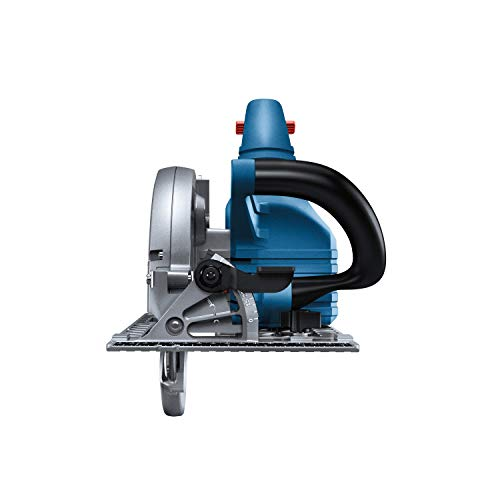 Bosch PROFACTOR 18V STRONG ARM GKS18V-25CN Cordless 7-1/4 In. Circular Saw with BiTurbo Brushless Technology, Battery Not Included