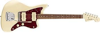Fender Vintera  60s Jazzmaster - Pau Ferro Fingerboard - Olympic White