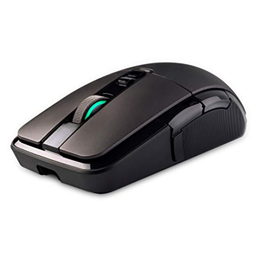 gooplayer for Xiaomi Game Mouse Wireless Mouse Gamer 2.4G Game Mouse USB Dual Mode RGB 7200DPI Mice for PC Laptop Notebook