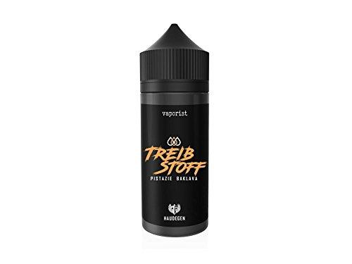 Preisvergleich Produktbild TREIBSTOFF Pistazie Baklava nikotinfrei