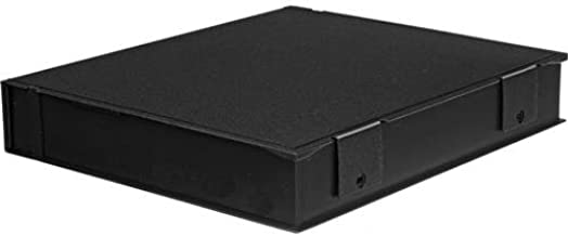 """Beseler 12.1x10.2"""" Archival Binder with Rings"""
