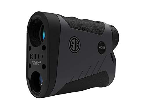 Sig Sauer BDX Rangefinder Kilo1800 Laser Entferungsmesser + Aufkleber GRATIS