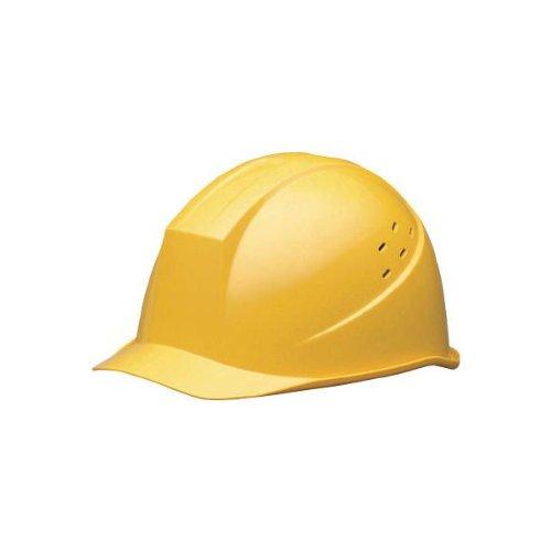 ミドリ安全/ミドリ安全 ABS製ヘルメット 通気孔付(4228537) SC-11BVRA-BL [その他]