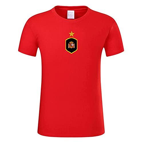 Camiseta De Fútbol España  marca CYGJ