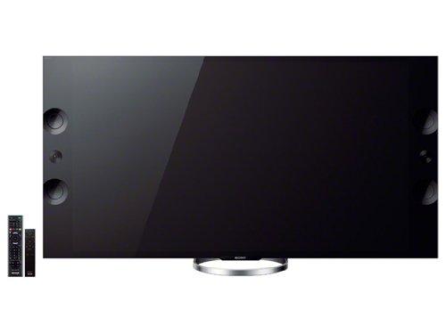 ソニー 65V型 液晶 テレビ ブラビア KD-65X9200A 4K 2013年モデル