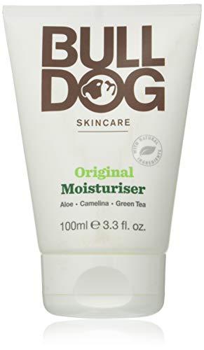 Bulldog Crema Hidratante Facial - 100 ml