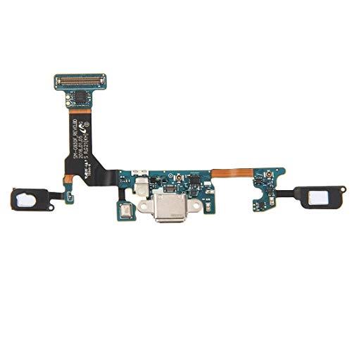 OnlyTech - Conector de carga compatible con Samsung Galaxy S7 G930F -...