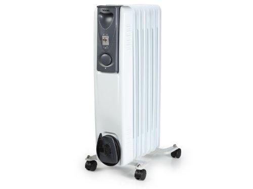 Tristar KA-5113 Elektrische radiator met 7 ribben, 1 stuk