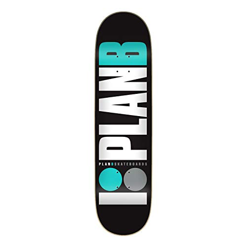 Plan B Tabla Team OG Teal 8.25