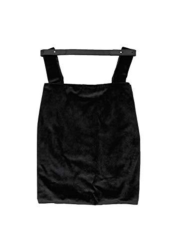 s.Oliver (Bags) 39.808.94.3740 - Borsa Donna, Nero (Black), 3x41x40 cm (B x H T)