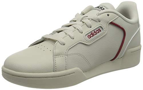 adidas ROGUERA J, Zapatillas de Cross Training, BLAPUR/BLAPUR/MARACT, 38 2/3 EU ✅
