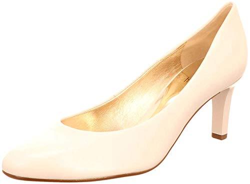 Högl Starlight, Zapatos de Boda para Mujer, Blanco (Perlweiß 0300), 36 EU