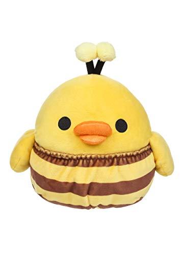 Rilakkuma San-X Licensed Kiiroitori Honey Bee Plush Doll - 7'