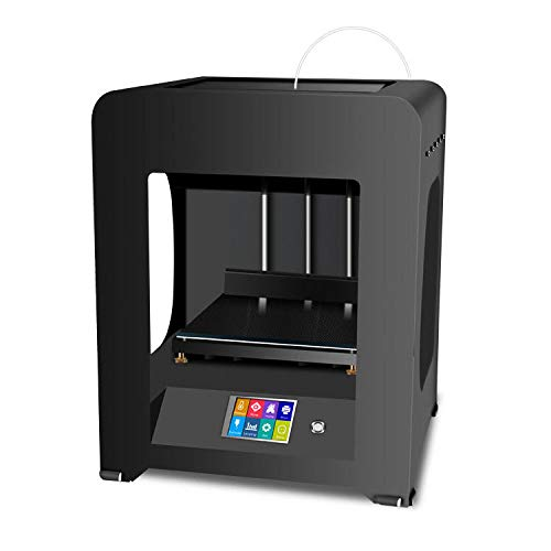 PXX Industrial Printers FDM Precision 3D Diy3D Printer Curing Printer Education DIY Printer Stereoscopic 3D Printer Resin Printer Students Home Home Printer/Black
