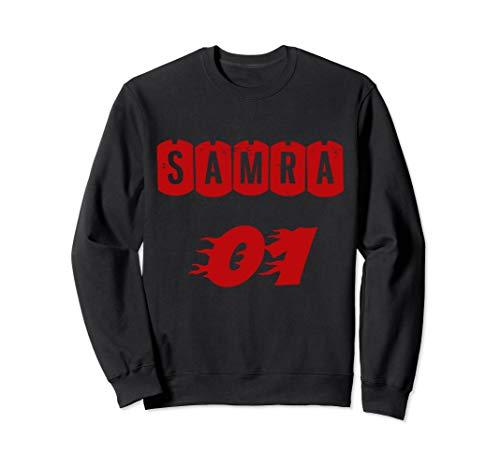 Samra 01 Sweatshirt