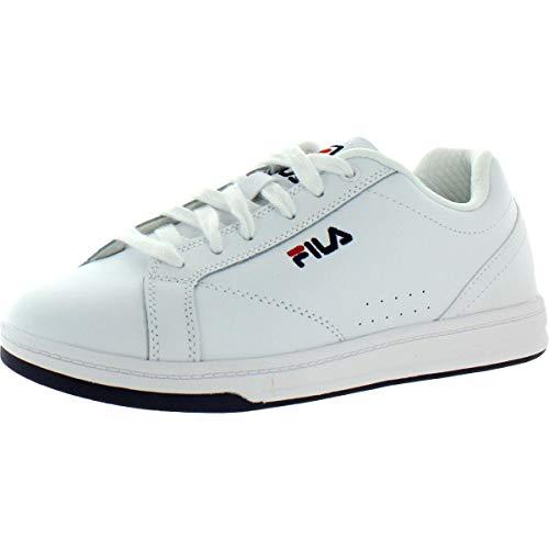 Tenis Blancos Mujer marca FILA