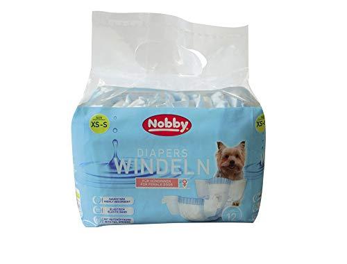 Nobby -   Windeln f.