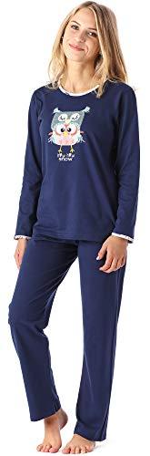 Timone Mädchen und Jugendlicher Schlafanzug 210 (Muster-F1A, 158)