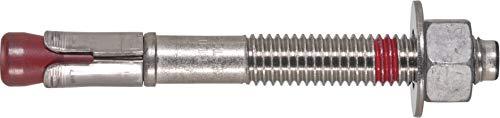 Hilti KWIK Bolt TZ Expansion Anchor - 304 Stainless Steel - KB-TZ 3/4