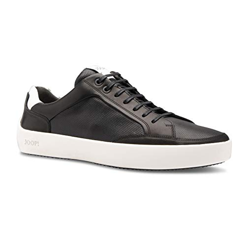 Joop! Herren Nikita s LFU 1 Sneaker, Schwarz (Black 900), 45 EU