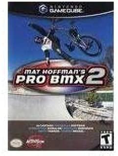 Matt Hoffman's Pro BMX 2