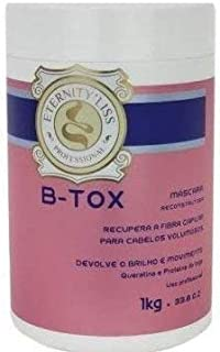 Eternity Liss Professional B-tox Reconstructive Mask 1Kg 35.27 fl.oz