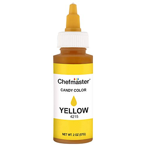 U.S. Cake Supply 2-Ounce Liquid Candy Food Color Color...