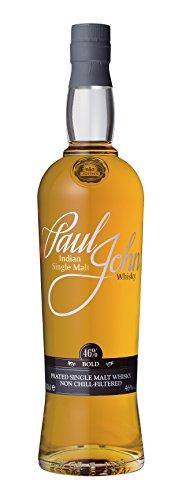 【シングルモルト・ウイスキー】ポールジョン ボールド [ ウイスキー インド 700ml ]