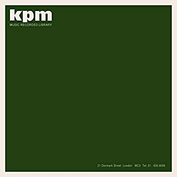 Kpm 1000 Series: Music for a Young Generation
