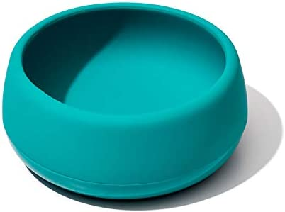 OXO Tot Silicone Bowl Teal product image